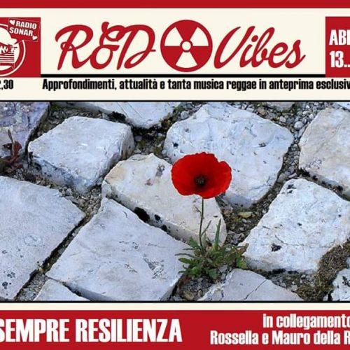 R&D Vibes 4.28 – Ora e sempre Resilienza