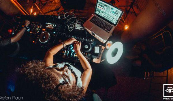 Guest Mixtape – La Funky