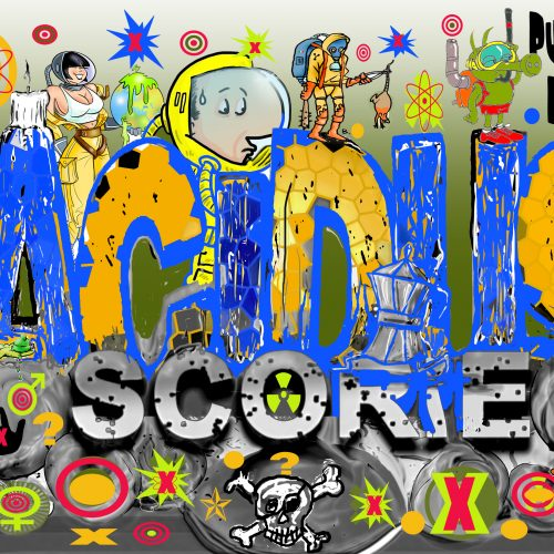 Acidus – Scorie 1.21 – Puntata pirata…!