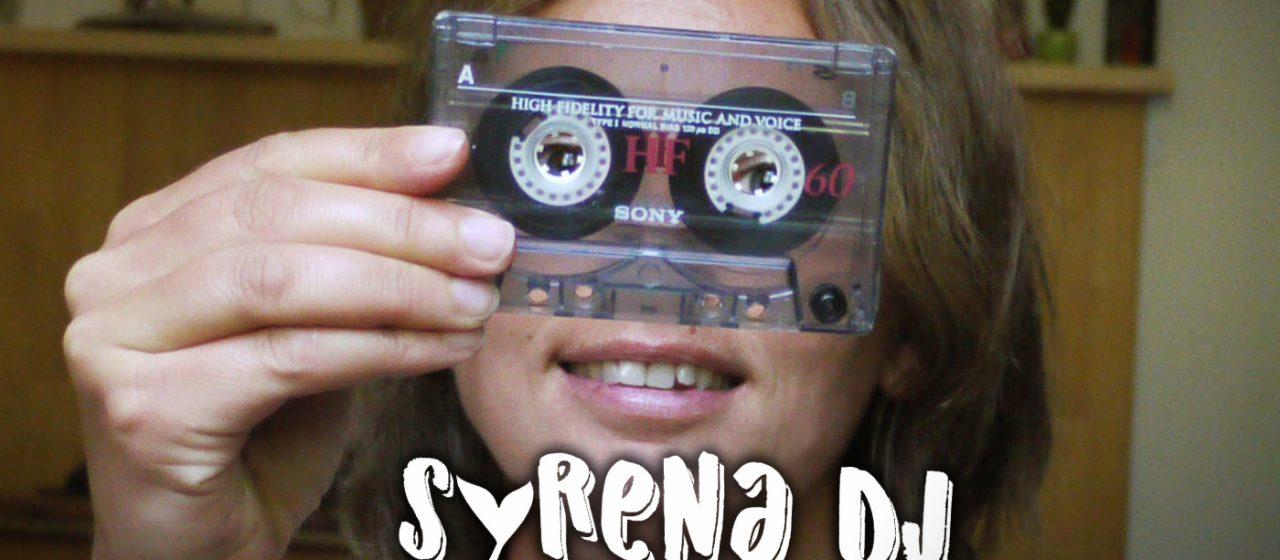 Guest Mixtape – Syrena Dj