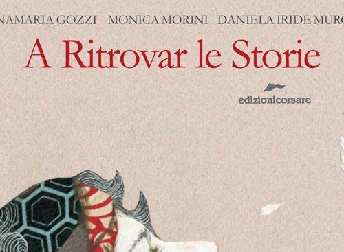 Fiabe del mondo al microfono – A ritrovar le storie