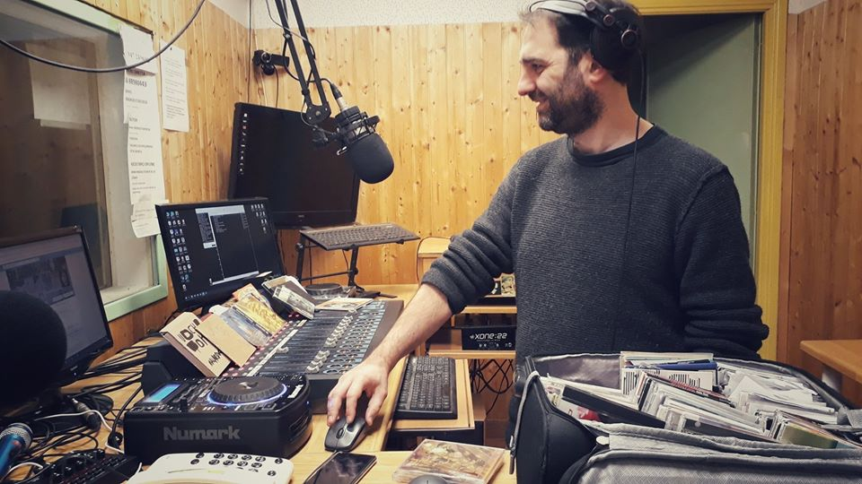 Guest Mixtape: Gianluca Polverari