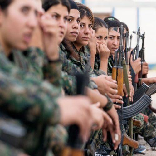 Transfemminonda 1.23 – Siamo donne libere: L'appello delle donne curde