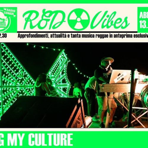 R&D Vibes 4.27 – Living my Culture
