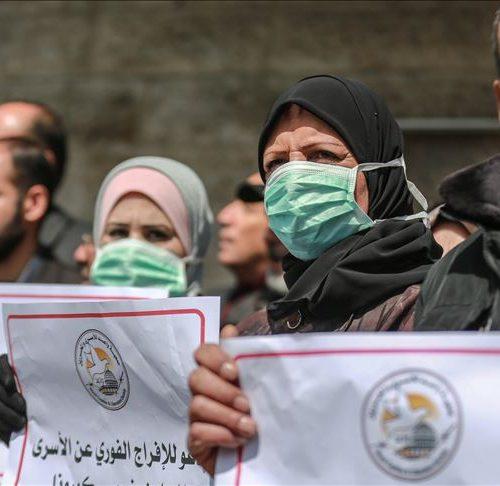 Transfemminonda 1.27 – Mondo, com'è il blocco? Tre Lezioni dalla Palestina