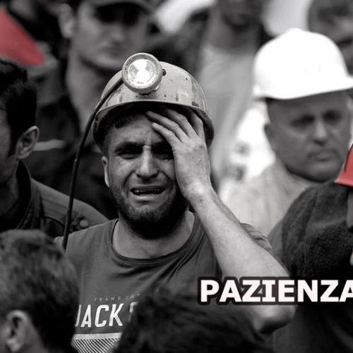 Giovani sull'orlo di una crisi 2.28 – Pazienza Zero!