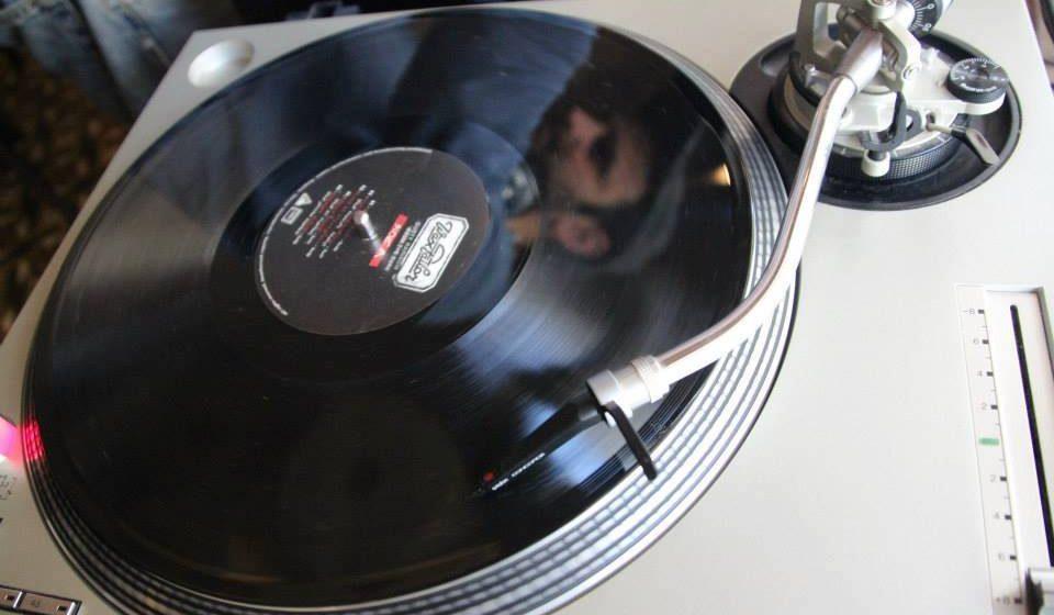 Guest Mixtape – mCurtis