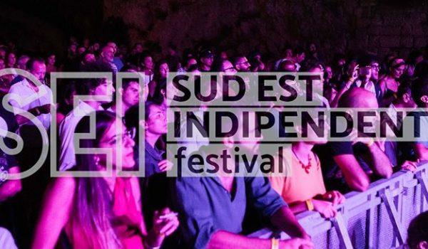 Guest Mixtape – SEI – Sud Est Indipendente Festival