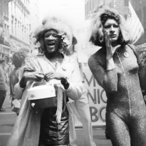 Le Sbarbine/Spin off – Sylvia Rivera