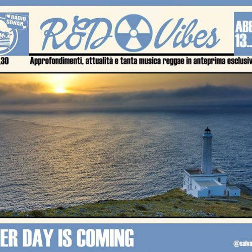 R&D Vibes 4.31 – Another day is coming