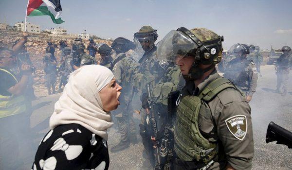 In Palestina la NAKBA continua: Fermiamoli