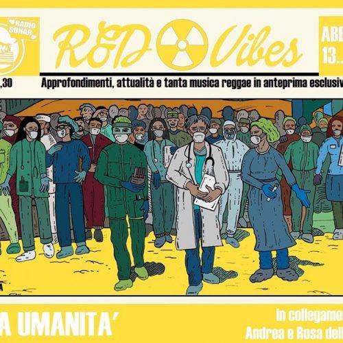 R&D Vibes 4.29 – Futura Umanità