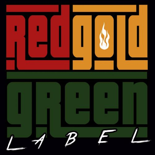 Reggolamose 2.25 – ina RED, GOLD & GREEN mood