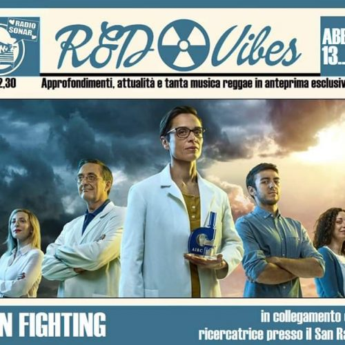 R&D Vibes 4.30 – Keep on Fighting