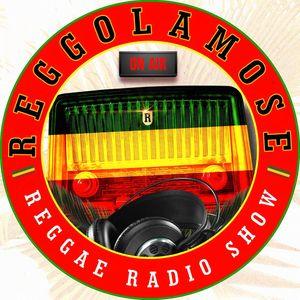 Reggolamose 3.08 – Ina classic style!