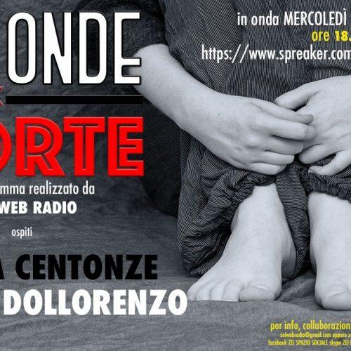 Zei Radio ad onde corte – Violenza domestica