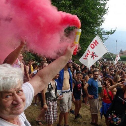 CHIKAMA 3.28 – RIAPRONO I CANTIERI RIMONTA LA PROTESTA