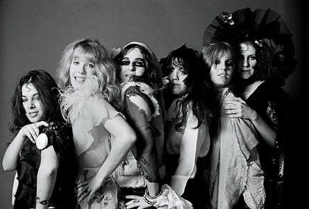 Cinderella Show –  1.22  – Le Groupie, gli amori trasgressivi e tanto Rock 'n' Roll