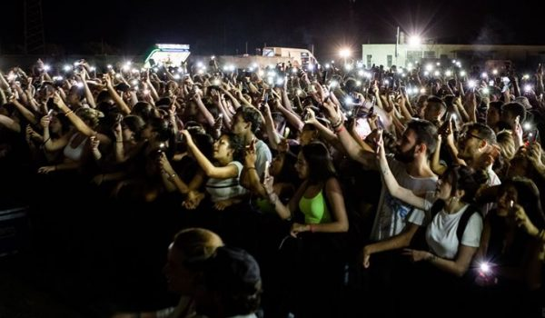 Guest Mixtape – SEI 2– Sud Est Indipendente Festival