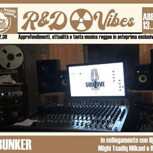 R&D Vibes 4.37 – In da Bunker