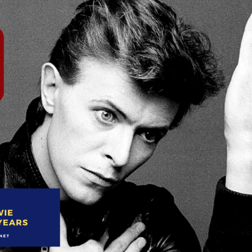 ROCKMANIA 1.28 – DAVID BOWIE / THE BERLIN YEARS