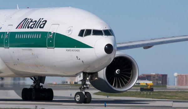 Alitalia ricomincia a volare ma non decolla!