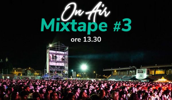 Guest Mixtape – SEI 3 – Sud Est Indipendente Festival