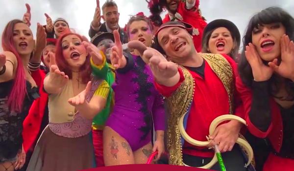 Se Lallero! il nuovo singolo di Adriano Bono