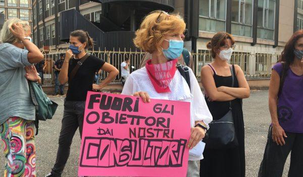 La RU 486 arriva nei consultori della Regione Lazio, l'obiezione resta fuori