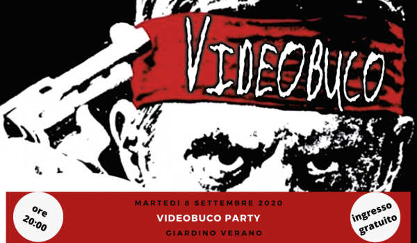 25 anni di VideoBuco!