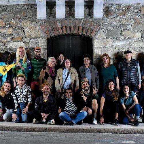 TRANSfemmINonda 2.01 – SPAZI LIBERATI DALLE GABBIE DI GENERE
