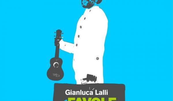 """Storie al Telefono"" con Gianluca Lalli"