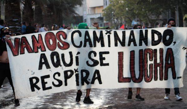 In Cile cambia la Costituzione