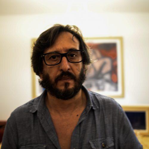 La stanza di Adil 1.02 – Intervista a Daniele Vicari