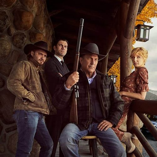 La radio di carta 2.01 – Yellowstone