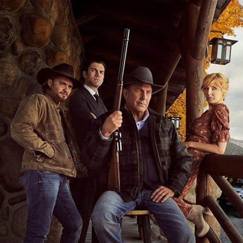 La radio di carta 2.01 – Yellowstone