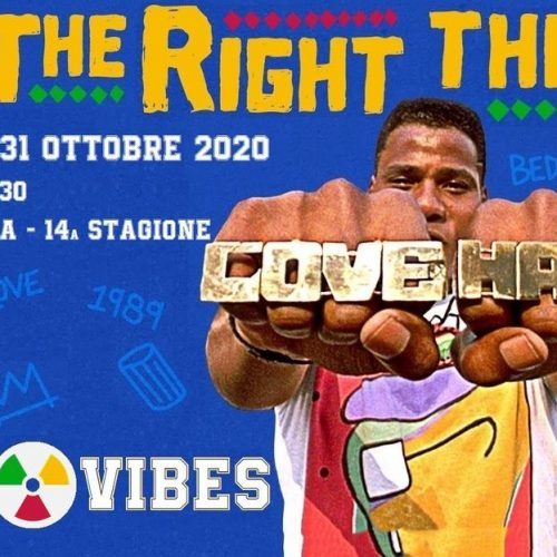R&D Vibes 5.02 – Do the Right Thing