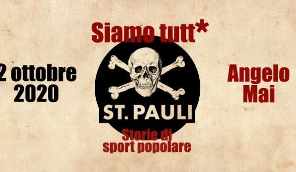 Siamo Tutt* St.Pauli – Storie di sport popolare