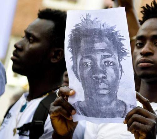Giovani sull'orlo di una crisi 3.07 – Gli invisibili dicono basta!