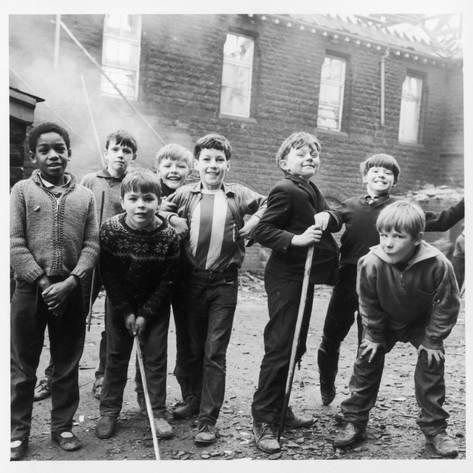 Search & Destroy Radio 8.06 – Working Class Kids (feat. Alessandro Teschio, Mariano Aloisio, Flavio Frezza)