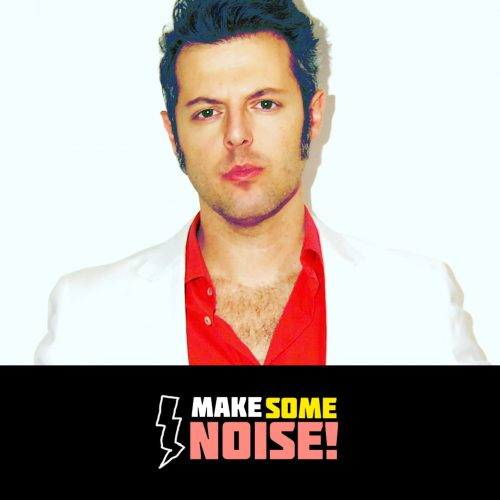 Make some noise 1.03 – Johnny è legenda