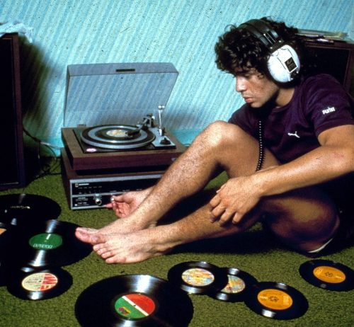 Original Street Grooves 5.09 – Santa Maradona