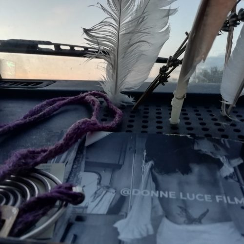 Le Sbarbine 3.5 – Donne Luce