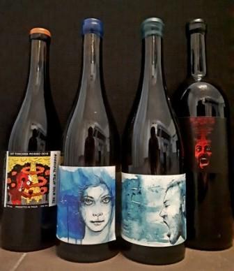 Mangiaradio 5.06 – Vino buono, fagioli e Faggioni