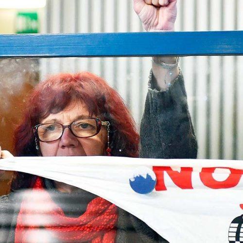 Intervista a Nicoletta Dosio attivista No Tav