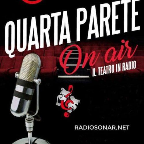 """Quarta Parete 1.08 – Il Teatro e il Natale, due riti """"silenziati"""""""