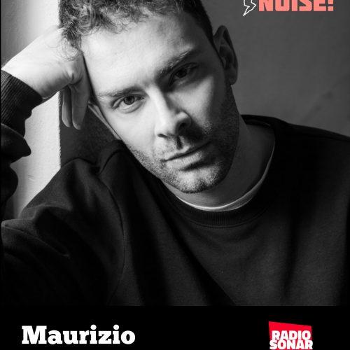 Make some noise 1.04 – Maurizio Fiorino tra scrittura e fotografia