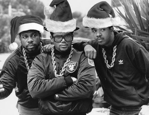 Original Street Grooves 5.12 – Season's Greetings