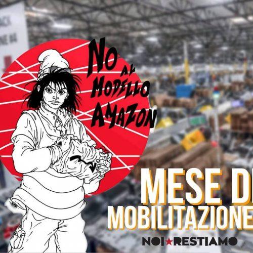 Giovani sull'orlo di una crisi 3.13 – No al modello Amazon