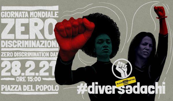 Giornata mondiale discriminazioni zero